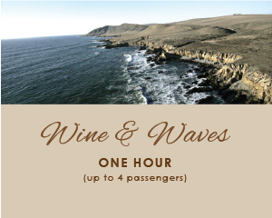 Wine & Waves